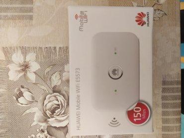cib-ucun-wifi - Azərbaycan: Huawei cib wifi satilir Heç bir problemi yoxdur Azercell Bakcell Nar