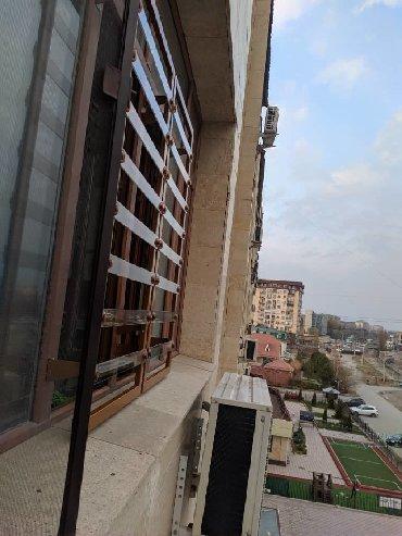 Прозрачные решетки на окна цена - Кыргызстан: Прозрачные решетки из поликарбоната для частных домов от проникновения