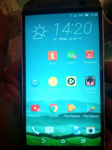 leagoo m8 - Azərbaycan: HTC m8 Ideal vezyetde sadece ekraninin susesi girilib duzelddirmey