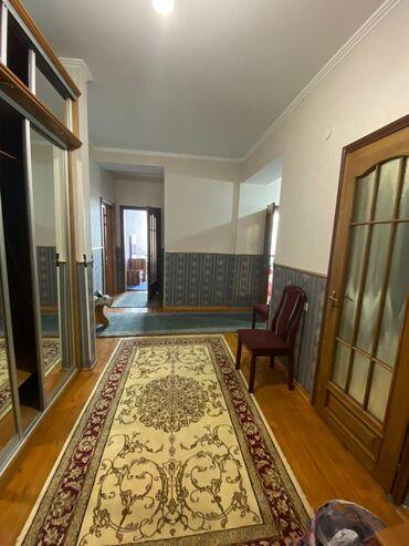 куплю 3 х комнатную квартиру в бишкеке в Кыргызстан: Сдается квартира: 3 комнаты, 125 кв. м, Бишкек