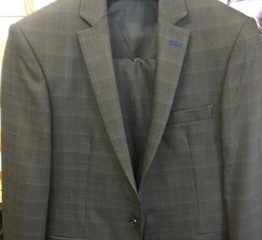 Продаю оптом мужские костюмы(пиджак и брюки)Секонд- хэнд отличном