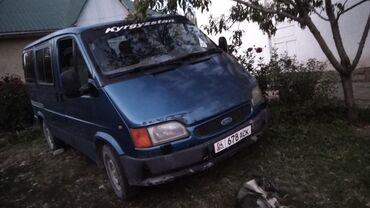 Ford - Кыргызстан: Ford Transit 2.5 л. 1999