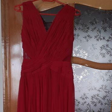 Dress Ziyafət Mango S