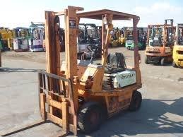 Forklift Каара сатылат 1000кг Тойота Свежий из Японии в Лебединовка