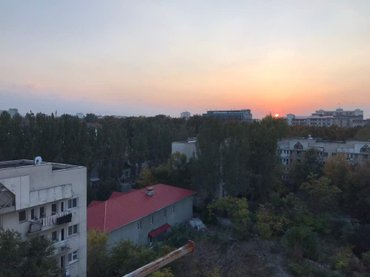 Сдаю в аренду на долгий срок 1-комнатную квартиру в районе МВД (Иваниц в Бишкек