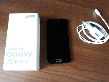 Yeni Samsung Galaxy J5 16 GB boz