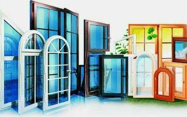 Stolyar kg межкомнатные входные двери бишкек - Кыргызстан: Перегородки | Регулировка, Ремонт, Реставрация | Стаж Больше 6 лет опыта