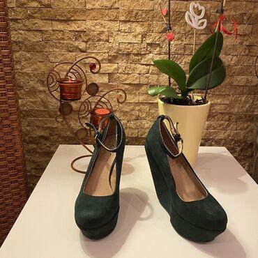 Nove cipele sa platformom 38,39,40 (2+1 gratis) Totalna rasprodaja! !