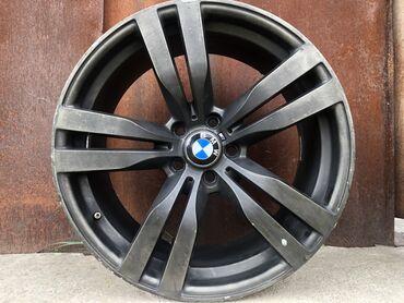 renault r20 в Кыргызстан: Продаю комплект дисков BMW R20 стиль 300, цена по цене одного диска