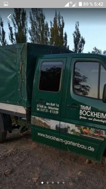 Услуги перевозки мебели в Бишкек