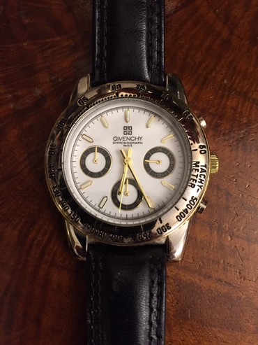 Givechy original Men's Automatic watch , με σε Rest of Attica
