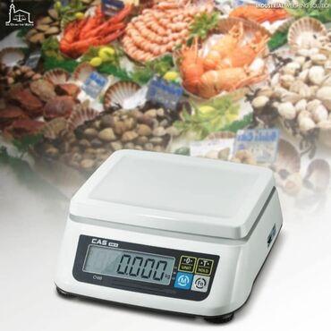 Весы настольные SWN-3Простые и надежные продуктовые весы SWN