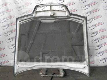 Капот Toyota MARK II GX100 белый в Бишкек