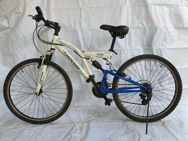 Велосипед Размер колеса 2621 скоростной,Состояние 10 из/8Подходит для