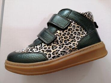 10885 объявлений: Детская кожаная обувь в Бишкеке. Производство Турция. Размер 26-30