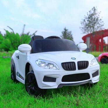 Auto na akumulator - Srbija: NOVONOVONOVOAuto na akumulator beli Model 243 beli Poručite kod nas