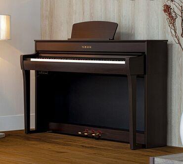 bmw 735 - Azərbaycan: Yamaha-735.Elekto Piano satilir