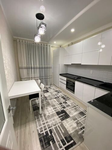 дрим хаус бишкек в Кыргызстан: Сдается квартира: 1 комната, 41 кв. м, Бишкек