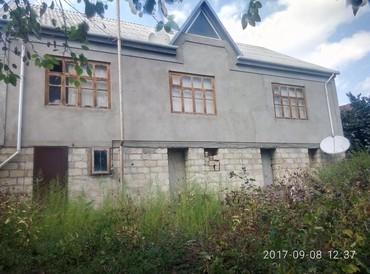 evlərin alqı-satqısı - Qazax: Satış Ev 110 kv. m, 3 otaqlı