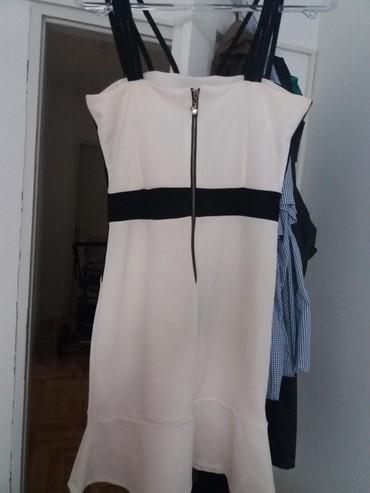 Prelepa haljina bez ikakvih ostecenja  M velicina - Nis - slika 5