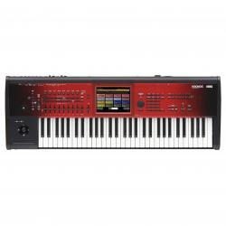 aro 24 2 1 td - Azərbaycan: Korg Kronos 2 SE 61-Key Synthesizer & Workstation1il Zəmanətlə, 1