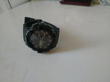 Мужские часы Laros, только надо поменять батарейку, которая стоит сомо