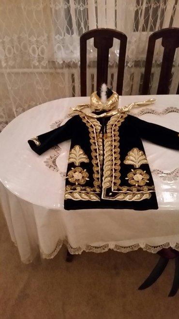 мужская футболка с якорем в Кыргызстан: Продаю тон с узбекистана от 5 - 7 лет. новый