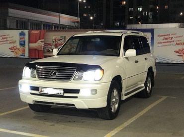Lexus LX 2006 в Бишкек