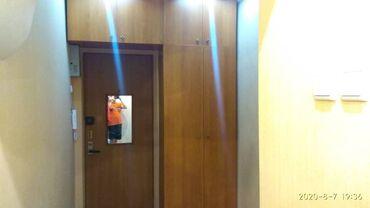 3 комнатные квартиры в бишкеке продажа в Кыргызстан: 3 комнаты, 64 кв. м