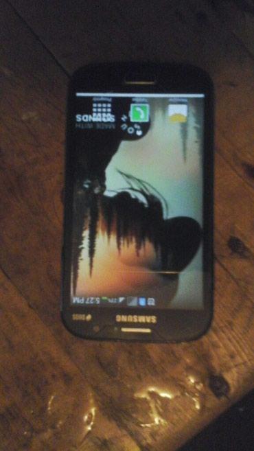 Samsung i9103 galaxy r - Azerbejdžan: Upotrebljen Samsung Galaxy Grand crno