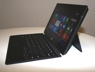 Digər noutbuklar və netbuklar Azərbaycanda: ️Microsoft Surface Pro i5 4cu nesil UltraBook+Touch Screen +2in1 ️4Gb
