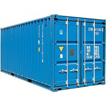 Оборудование для бизнеса в Бишкек: Продаю контейнер 20-тонник