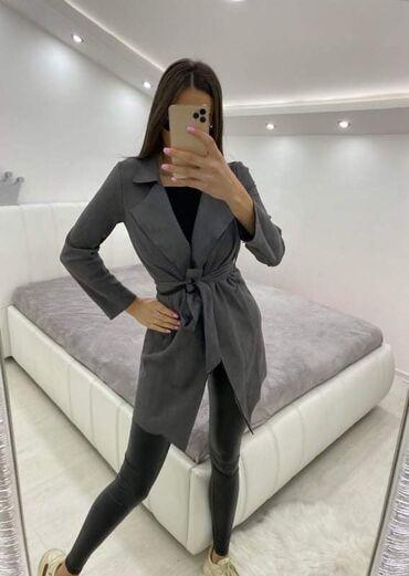 Ženski kaputi - Srbija: Kaput. Italijanska proizvodnja