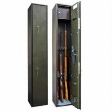 Сейфы для документов,  различных материальных ценностей и оружия в Бишкек - фото 2