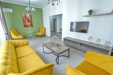 Сдается квартира: 3 комнаты, 97 кв. м, Бишкек