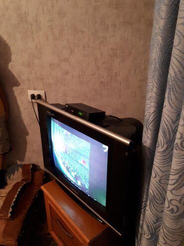 Телевизор Hairun + санарип