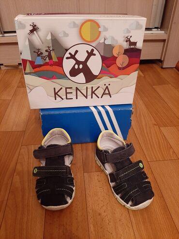 Продам босоножки Kenka, состояние как новые, обували пару раз, размер
