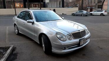 Mercedes-Benz 350 3.5 л. 2006 | 110000 км