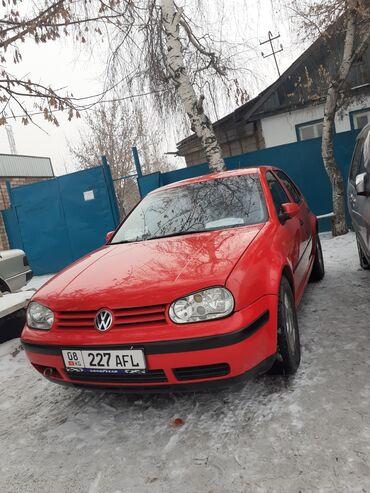 Volkswagen Golf 1.6 л. 1998