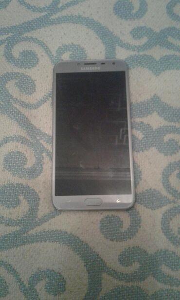 İşlənmiş Samsung Galaxy J4 2018 16 GB bənövşəyi