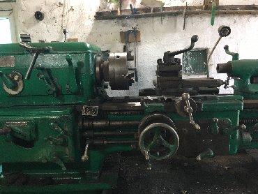 audi 100 1 6 ат в Кыргызстан: Продаю токарный станок 1-А62 в хорошем рабочем состоянии 100000сом мой