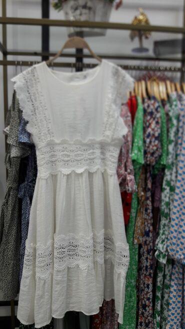 dresses в Кыргызстан: Платье производство турция