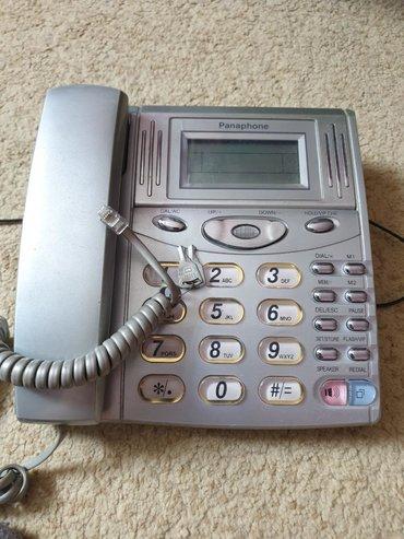 Телефон домашний и офисный, с ОПРЕДЕЛИТЕЛЕМ НОМЕРА и