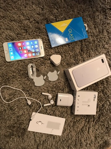 Apple iPhone 7 Plus - 128GB - (AT&T) A1784 with free airpod σε Athens