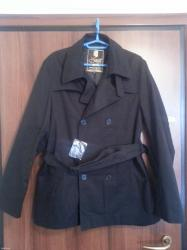 Prodajem nov muski mantil velicine xl,saljem postex - Loznica