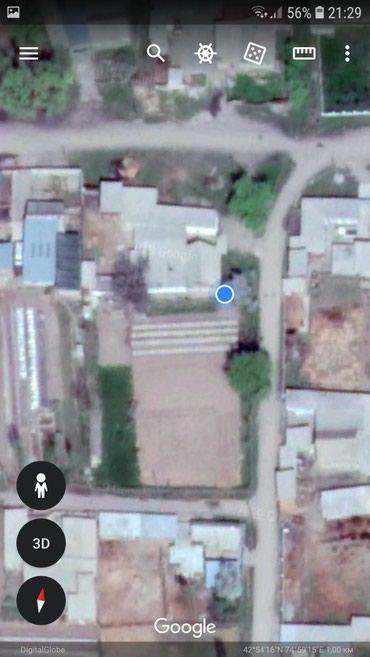 Продаётся дом 5 комнатный село в Кант