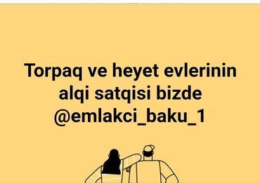 ev alqi saytlari - Azərbaycan: Torpaq ve heyet evlerinin alqi satqisi bizde @emlakci_baku_1