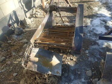 т 25 купить в Кыргызстан: Продам трактор т 25 в хорошем состоянии,плюс агрегаты