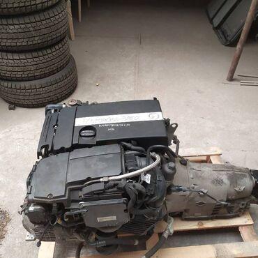 митсубиси бишкек in Кыргызстан | АВТОЗАПЧАСТИ: Двигатели / моторы АКПП привозные из Японии с гарантией. Минимальны