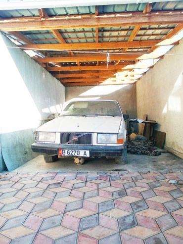 Volvo - Бишкек: Volvo 740 2 л. 1992